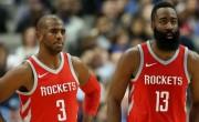 詹姆斯让骑士重新崛起,火箭在NBA季后赛中