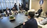 韩国开始寻找新的男子足球教练世界杯预选赛亚洲区
